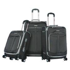 Tuscany 3 Piece Luggage Set