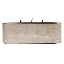 <strong>Sharper Image</strong> Home Decor 4 Light Pendant
