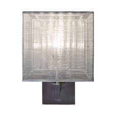 Home Decor 1 Light Wall Sconce