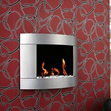 Diamond I Bio Eethanol Fireplace