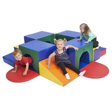 <strong>ECR4kids</strong> SoftZone™ Tunnel Maze