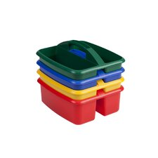<strong>ECR4kids</strong> 4 Pack Large Art Caddy