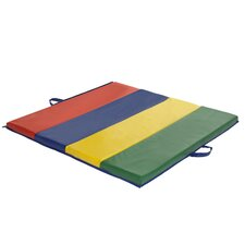 "Active Play 48"" x 48"" Tumbling Mat"