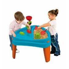 <strong>ECR4kids</strong> Active Play Island Sand and Water Table