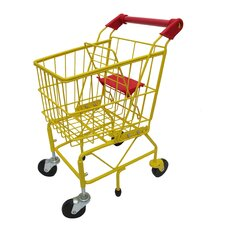 Dramatic Play Shopping Cart