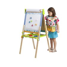 <strong>ECR4kids</strong> 3-In-1 Art Easel
