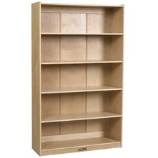 "<strong>ECR4kids</strong> 62"" Bookcase"