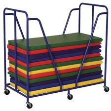 <strong>ECR4kids</strong> Mat Trolley