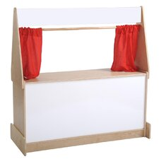 <strong>ECR4kids</strong> Puppet Theater