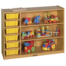 Colorful Essentials™ 3 Level Multi-Purpose Cabinet
