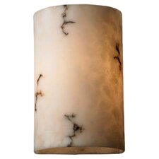 <strong>Justice Design Group</strong> LumenAria 2 Light Wall Sconce
