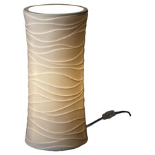 <strong>Justice Design Group</strong> Limoges 1 Light Portable Table Lamp