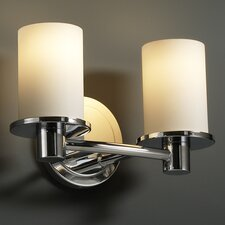 Fusion Rondo 2 Light Bath Vanity Light