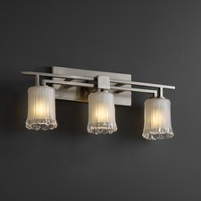 Aero Veneto Luce 3 Light Bath Vanity Light