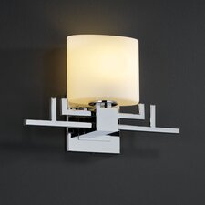 Fusion Aero ADA 1 Light Wall Sconce