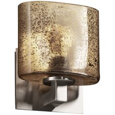 Fusion Modular ADA 1 Light Wall Sconce