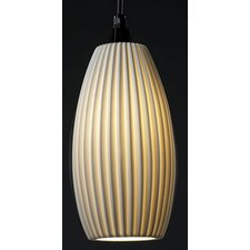 Limoges 1 Light Pendan