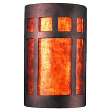 Ambiance 2 Light Wall Sconce