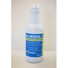 Blueseal 4 Quarte Urinal Trap Seal Liquid (Set of 4)