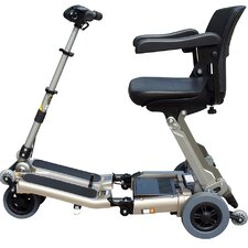Luggie Mobility Deluxe Scooter