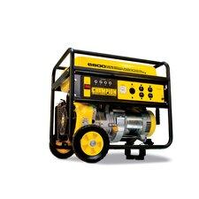 6,800 Watt Generator