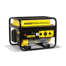 <strong>Champion Power Equipment</strong> 3,500 Watt Portable Generator