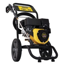 <strong>Champion Power Equipment</strong> 2400 PSI Pressure Washer