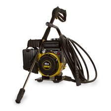 1700 PSI Compact Portable Pressure Washer
