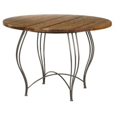 <strong>Stone County Ironworks</strong> Bella Breakfast Dining Table
