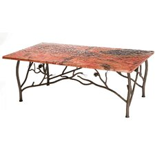 <strong>Stone County Ironworks</strong> Coffee Table