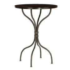 "<strong>Stone County Ironworks</strong> Cedarvale 36"" Bar Table in Walnut"