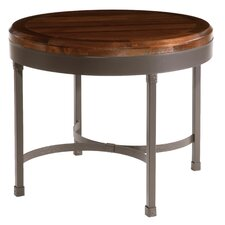 <strong>Stone County Ironworks</strong> Cedarvale End Table