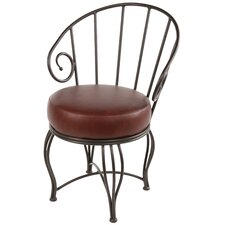 <strong>Stone County Ironworks</strong> Bella Side Chair