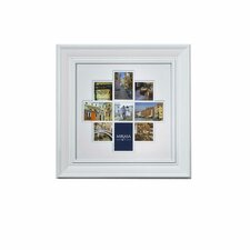 9 Opening Crown Wall Collage Trip Picture Frame