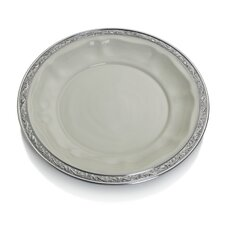 "Countryside 16.5"" Round Platter"