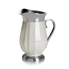 Countryside Water Pitcher