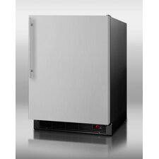 <strong>Summit Appliance</strong> 34.75 x 23.63 Refrigerator Freezer