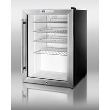 2.5 Cu. Ft. Beverage Merchandiser