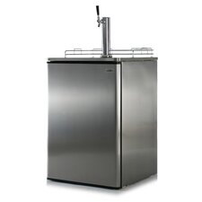 <strong>Summit Appliance</strong> 500 Series Beer Kegerator