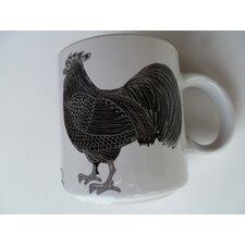 "Vintage French Le Coq ""Rooster"" 11 oz. Mug"