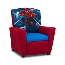 Spiderman Kids Recliner