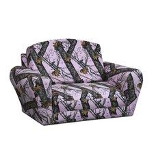 Mossy Oak Kids Sleeper Sofa