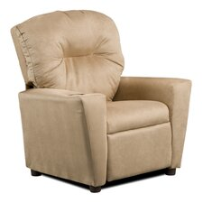 Juvenile Children's Recliner