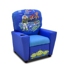 Disney Toy Story 3 Children's Recliner