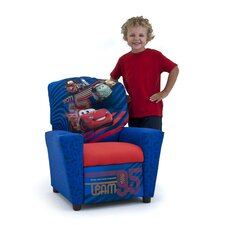 Disney's Cars 2 Kid's Recliner