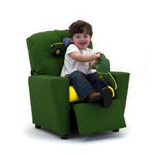 John Deere Kid's Recliner