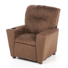 <strong>Kidz World</strong> Juvenile Children's Recliner