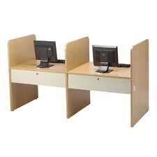 Laminate Teaching II Carrel Starter