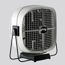 "10"" Oscillating Wall Fan"