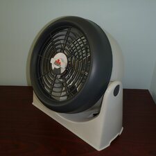 "Mini ""Turbo"" Table Fan"